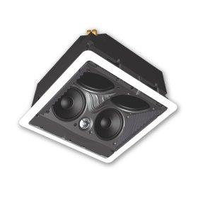 Each-Reference In-ceiling Loudspeakers