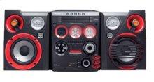 Philips Mini Audio System FW-C557