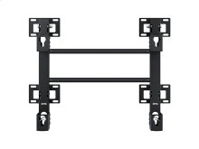 "78"" & 88"" Large Size Bracket Wall Mount"