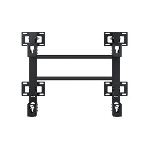 "SamsungWMN8000SXR Large Size Bracket Wall Mount (76""+)"