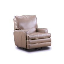 Hale Swivel Glider Recliner