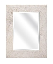 Embry Mother of Pearl Mirror