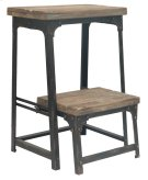 Industria Step Stool Product Image