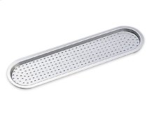 Ventilation Cover Oval Type