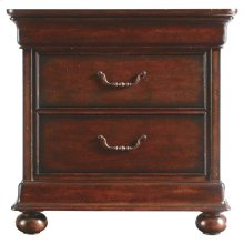 Louis Philippe Nightstand - Orleans