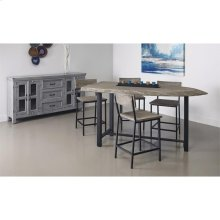 Counter Dining Table 1 CTN