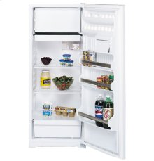 GE® 9.7 Cu. Ft. Manual Defrost Refrigerator