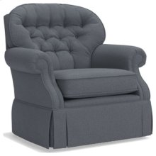 Hampden Swivel Gliding Chair
