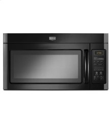 1.6 cu. ft. Over-The-Range Microwave With Auto Cook