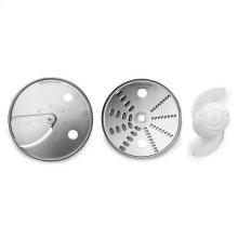 KitchenAid® Internal Adjustable Slicing Disc - Other