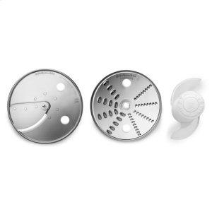 KitchenaidKitchenAid® Internal Adjustable Slicing Disc - Other