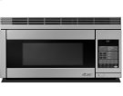 "Heritage 30"" Over the Range Convection Microwave Hood in Stainless Steel Product Image"