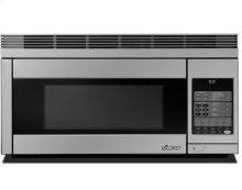 "Heritage 30"" Over the Range Convection Microwave Hood in Stainless Steel"