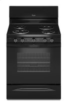 4.8 Cu. Ft. Freestanding Electric Range with High-Heat Self-Cleaning System Product Image