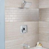 Townsend Shower Head - Polished Chrome