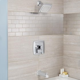 Townsend Shower Head - Polished Nickel