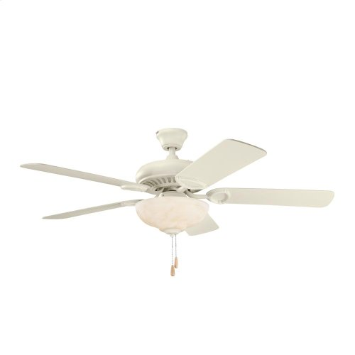 """Sutter Place Select 52"""" 52 Inch Sutter Place Select Fan SNW"""