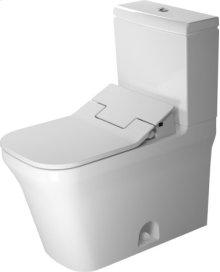 P3 Comforts Two-piece Toilet For Sensowash®