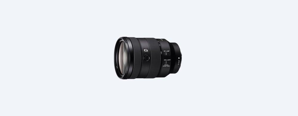 FE 24-105 mm F4 G OSS Lens