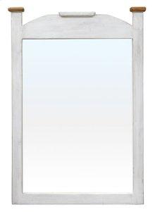 Weathered Econo Mirror