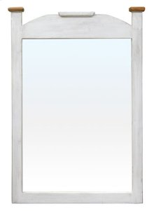 Weathered Econo Mirror