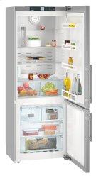 """30"""" Fridge-freezer with NoFrost Product Image"""