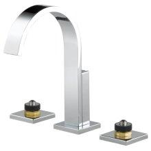 Widespread Lavatory Faucet - Less Handles