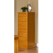 Alder 4 Drawer File