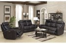 Austin MP21823 Power Sofa, Loveseat & Chair with Power Headrests Product Image