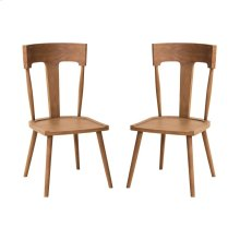 Teak Breakfast Chair (Set of 2)