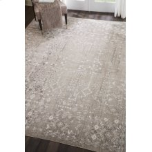 Silver Screen Ki343 Latte Rectangle Rug 2'2'' X 3'9''