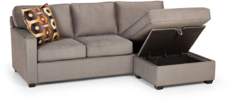 403sleeper In By Stanton Furniture In Ephrata Wa Queen Sofa