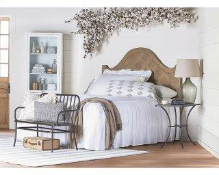 Parquet Bedroom