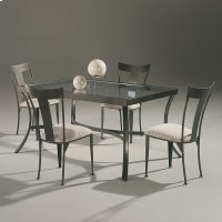 Tribecca Non-Extension Dining Set Product Image