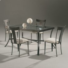Tribecca Non-Extension Dining Set