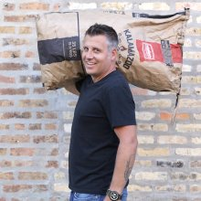 Gourmet Live Fire Experience - Pitmasters Edition Led by Charlie McKenna