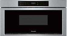30-Inch Built-in MicroDrawer® Microwave MD30RS