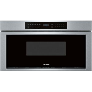 THERMADOR30-Inch Built-in MicroDrawer(R) Microwave MD30RS