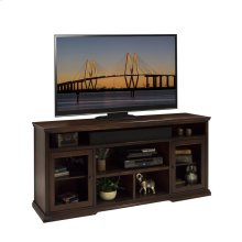 "74"" Tall Console  also available in 52"" and 62"""