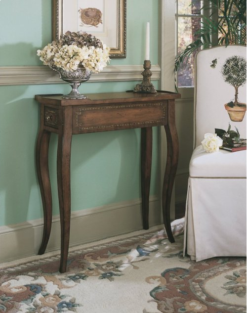 Rectangular Accent Table