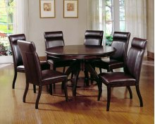 Nottingham 7pc Dining Set