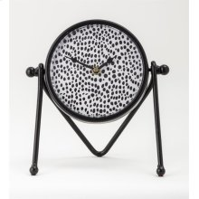 Pongo Dots Desk Clock
