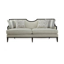 Intrigue Harper Ivory Sofa