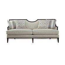 Intrigue Harper Ivory Sofa