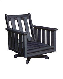 DSF144 Swivel Chair with Cushion Set