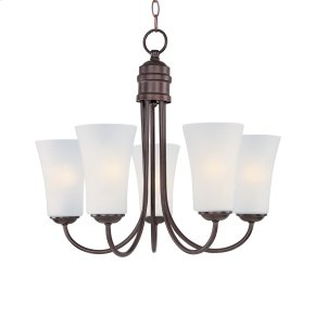 Logan 5-Light Chandelier