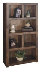 "Sausalito 64"" Bookcase Product Image"