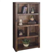 """Sausalito 64"""" Bookcase"""
