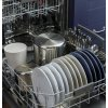 GE ®stainless Steel Interior Dishwasher With Hidden Controls