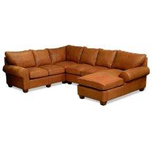 Mallorie Left Arm Facing Corner Sofa